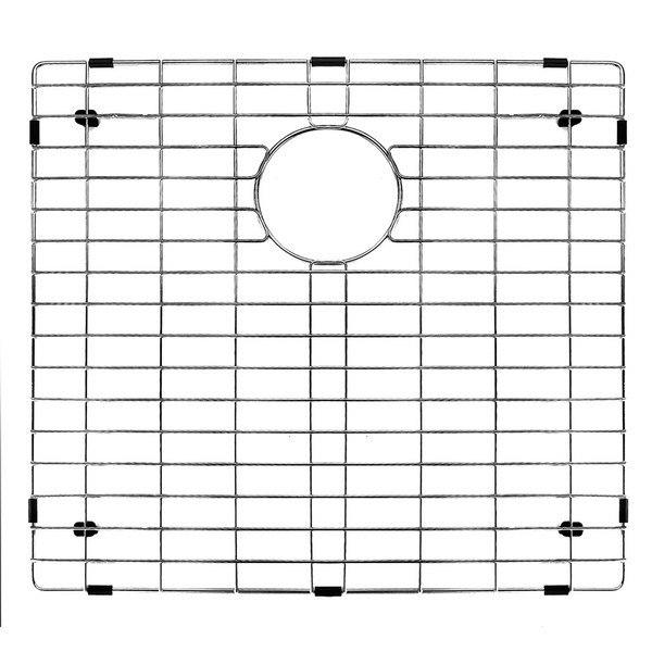Vigo VGG2017 Stainless Steel Bottom Grid 20 x 17 Inch