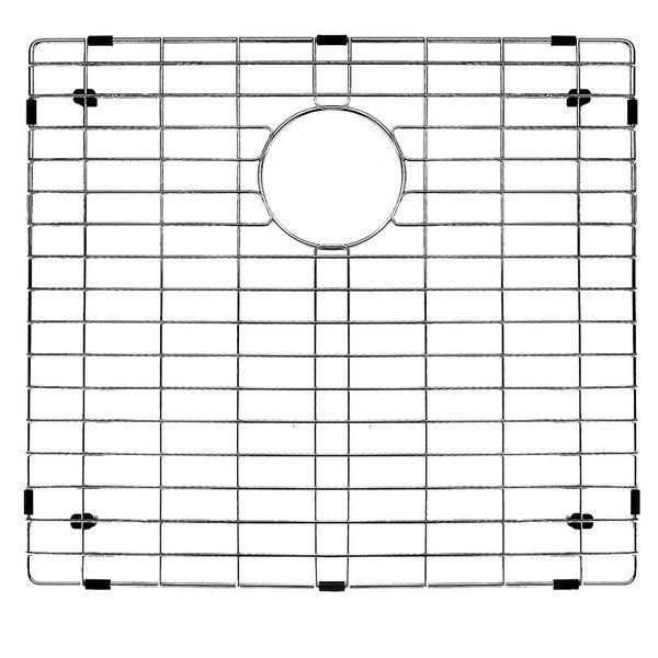 Vigo VGG2018 Stainless Steel Bottom Grid 19 x 17 Inch