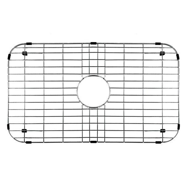 Vigo VGG2514 Stainless Steel Bottom Grid 26 x 14 Inch