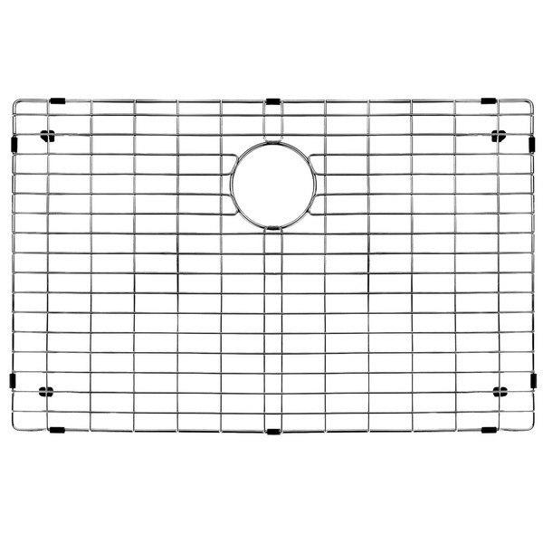 Vigo VGG2716 27 x 16 Inch Stainless Steel Bottom Grid