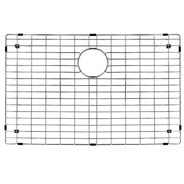 Vigo VGG2718 Kitchen Sink bottom Grid 27 x 17 Inch