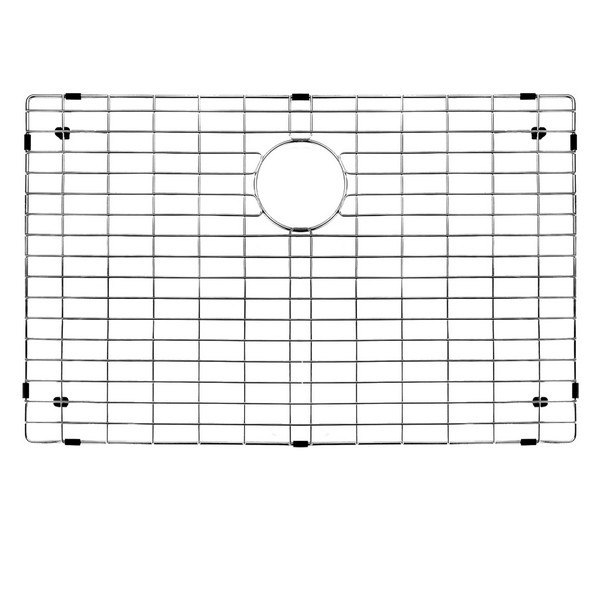 Vigo VGG2917 Kitchen Sink bottom Grid 29 x 16 Inch
