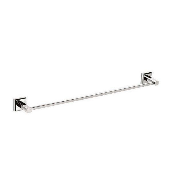 Kubebath 9912-24 Aqua Nuon 24 Inch Towel Bar