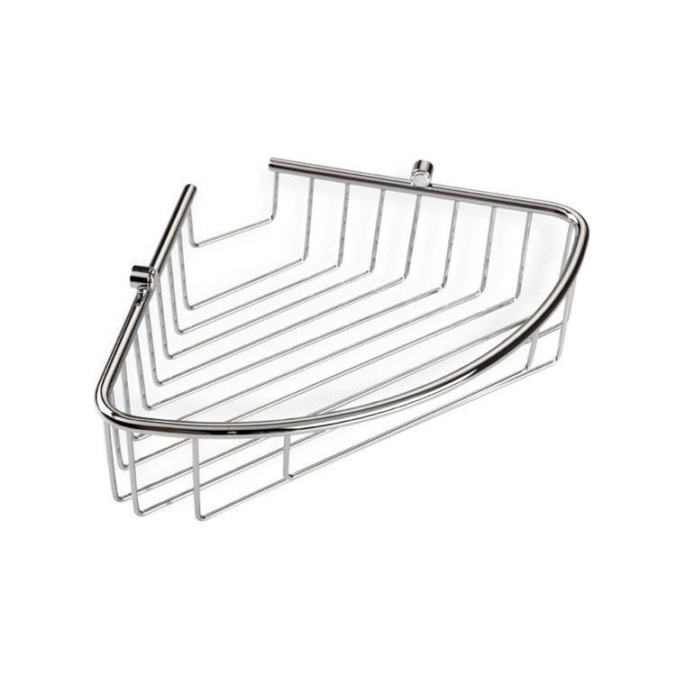 StilHaus 952 Gea Wall Mounted Corner Wire Soap Dish