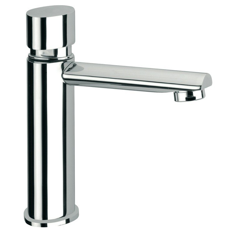 REMER TE22US TEMPOR CHROME PLATED BRASS TEMPORIZED TAP