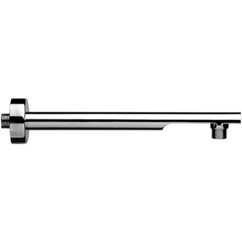 REMER 348N-30 SHOWER ARMS 12 INCH WALL-MOUNTED DELUXE UNIQUE SHOWER ARM