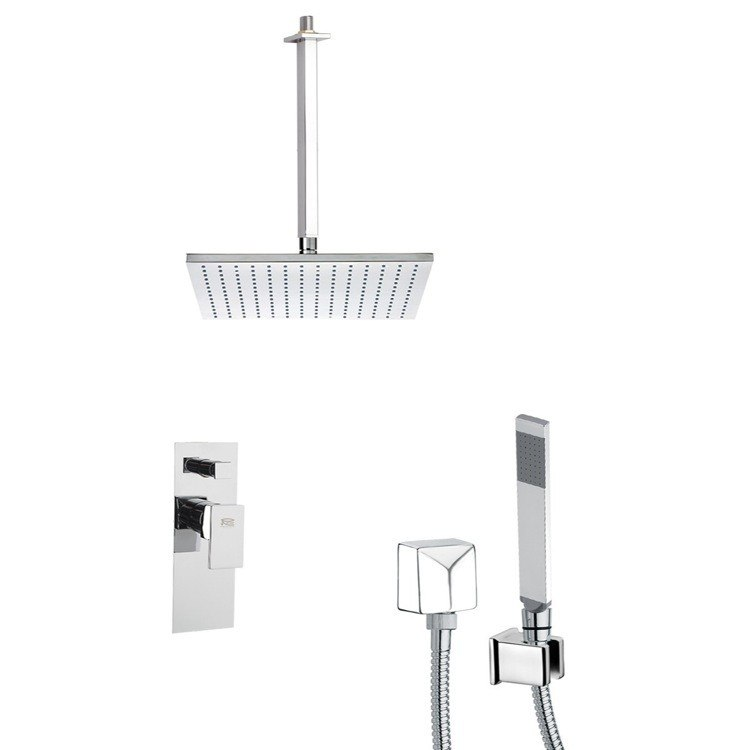REMER SFH6506 PRIMAVERA SHOWER FAUCET WITH HAND SHOWER