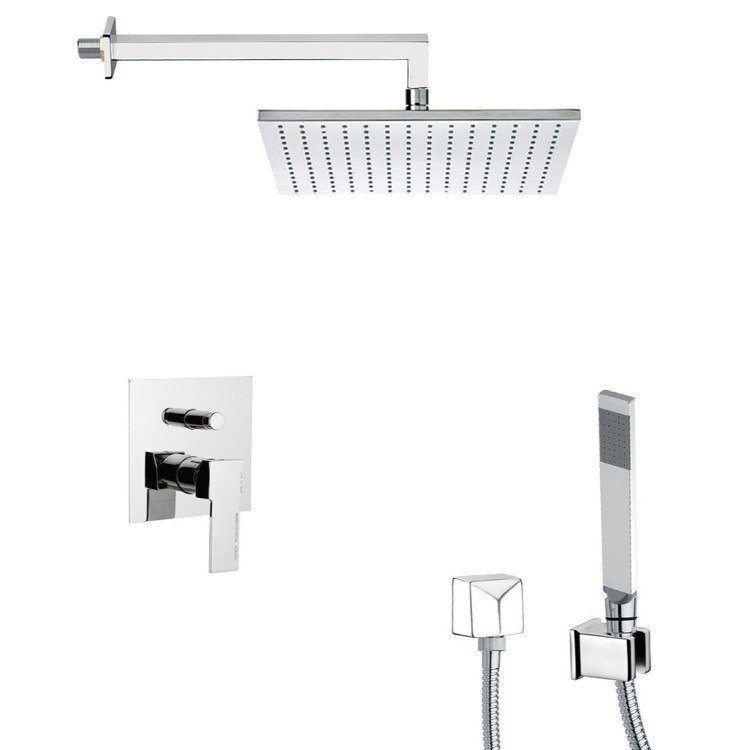 REMER SFH6511 PRIMAVERA SHOWER FAUCET WITH HAND SHOWER