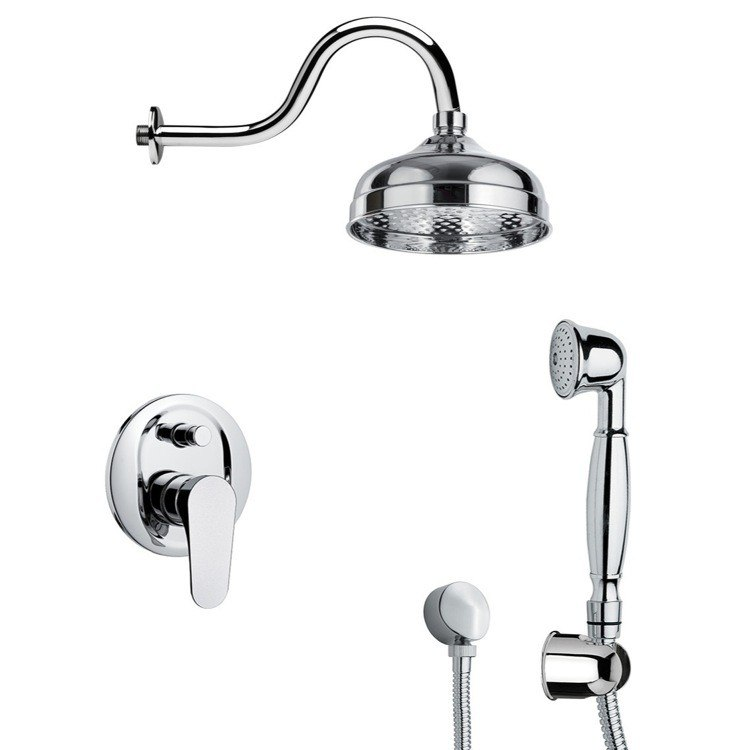 REMER SFH6526 PRIMAVERA SHOWER FAUCET