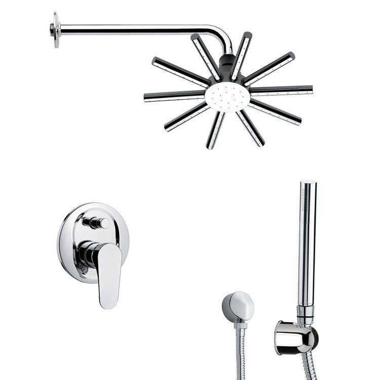 REMER SFH6548 PRIMAVERA SHOWER SYSTEM