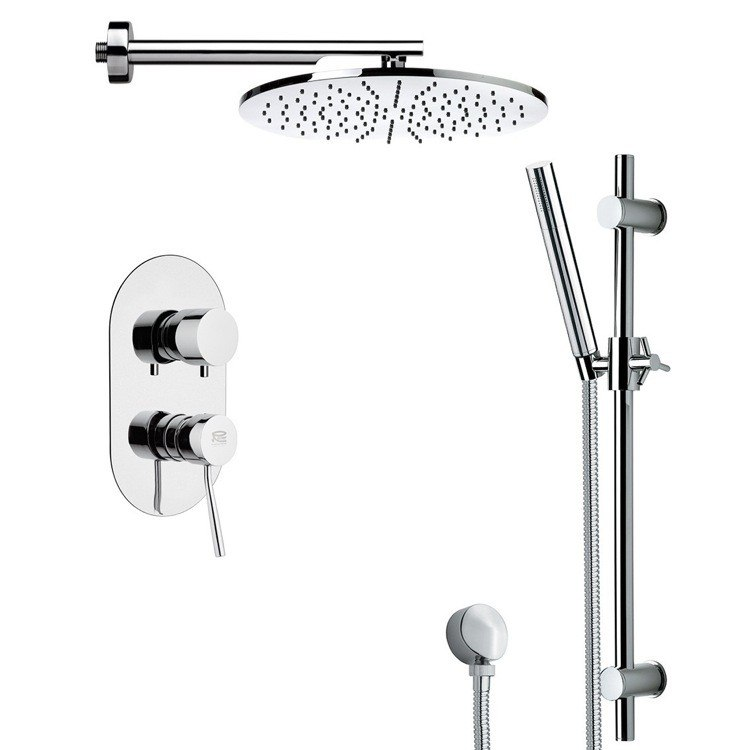 REMER SFR7502 AUTUNNO SHOWER FAUCET