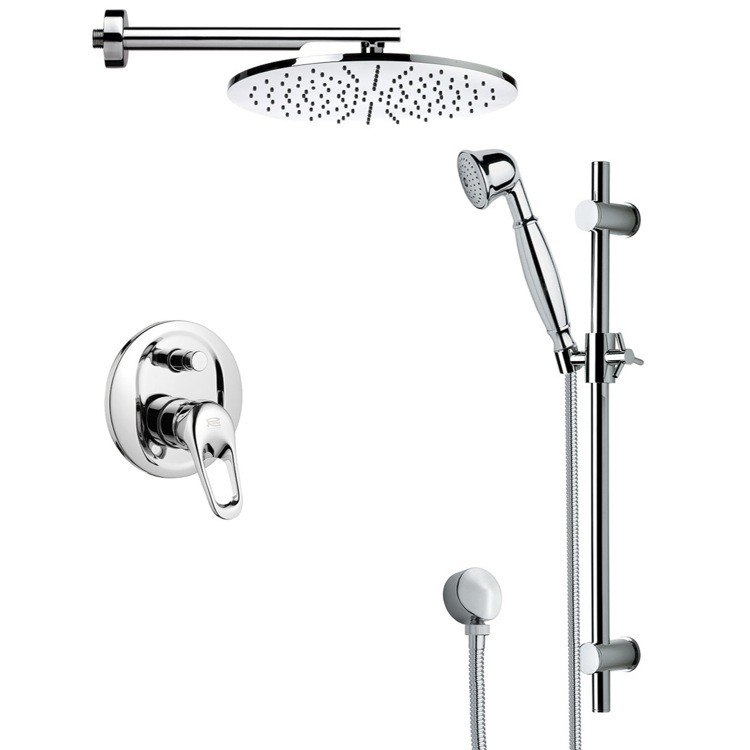 REMER SFR7503 AUTUNNO SHOWER FAUCET