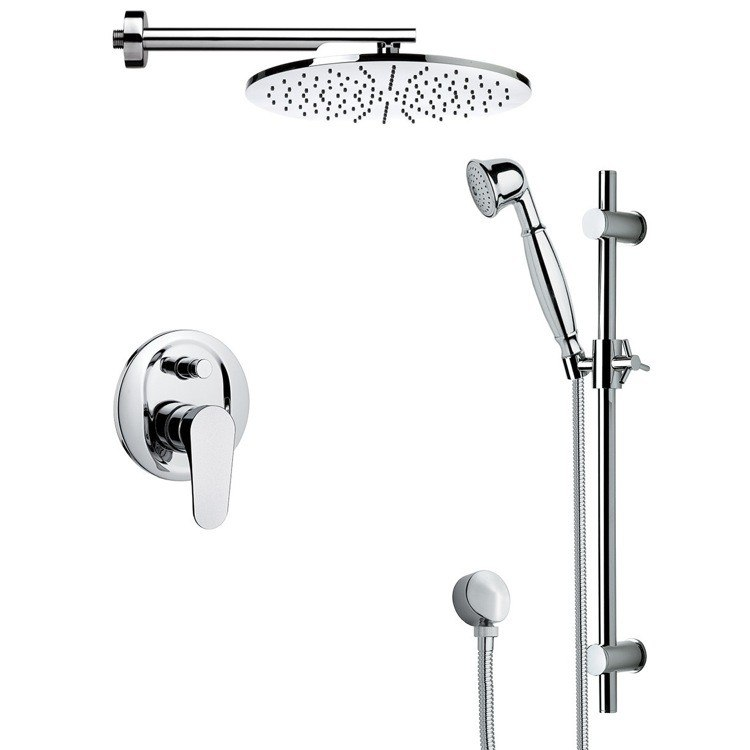 REMER SFR7504 AUTUNNO SHOWER FAUCET