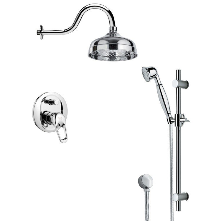 REMER SFR7527 AUTUNNO SHOWER FAUCET