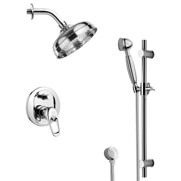 REMER SFR7528 AUTUNNO SHOWER FAUCET