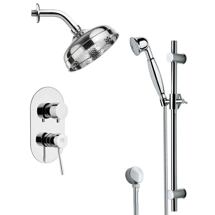 REMER SFR7530 AUTUNNO SHOWER FAUCET
