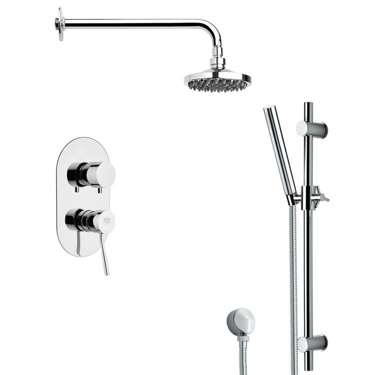 REMER SFR7531 AUTUNNO SHOWER FAUCET