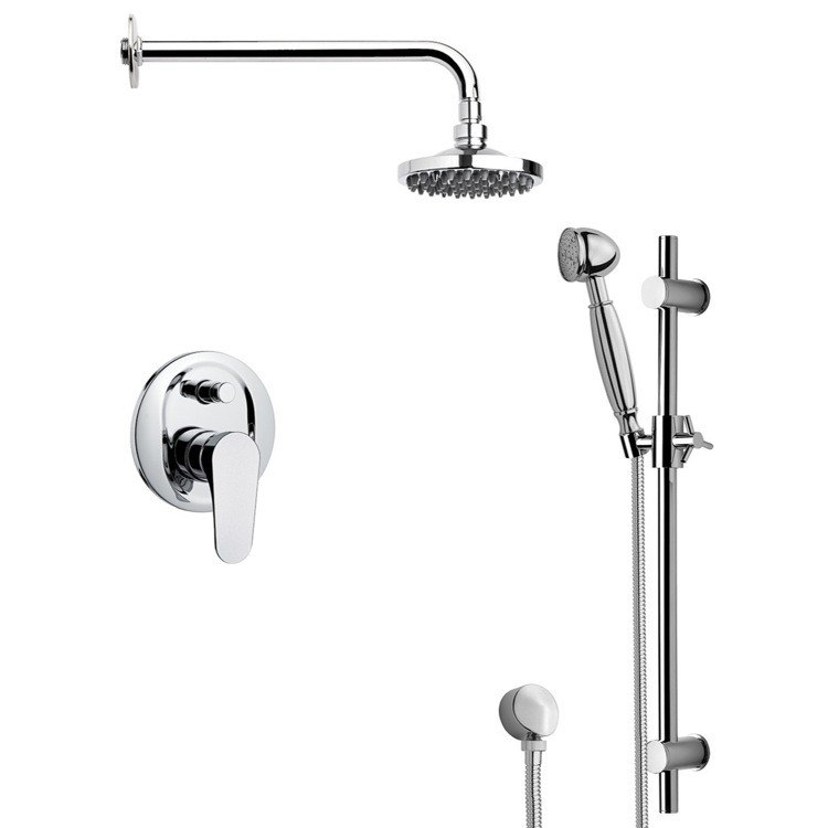 REMER SFR7532 AUTUNNO SHOWER FAUCET