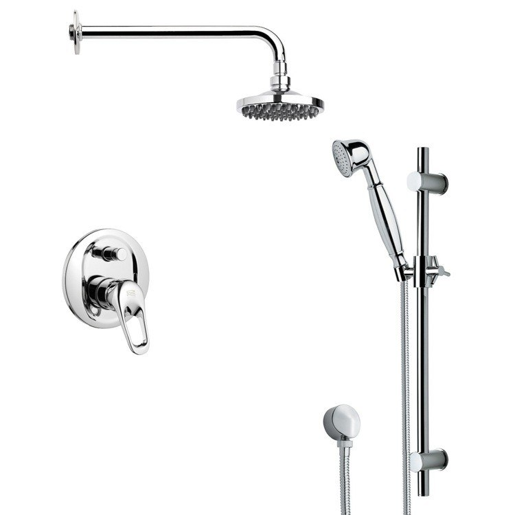 REMER SFR7533 AUTUNNO SHOWER FAUCET