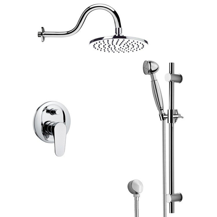 REMER SFR7534 AUTUNNO SHOWER FAUCET