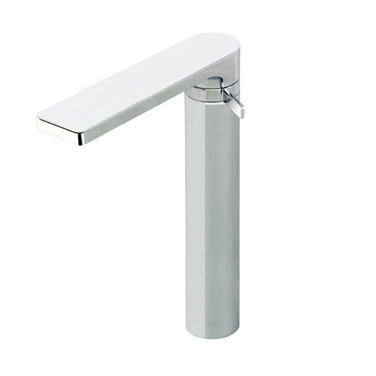 Ramon Soler US-2610 Arola Single Hole Tall Kitchen Sink Faucet