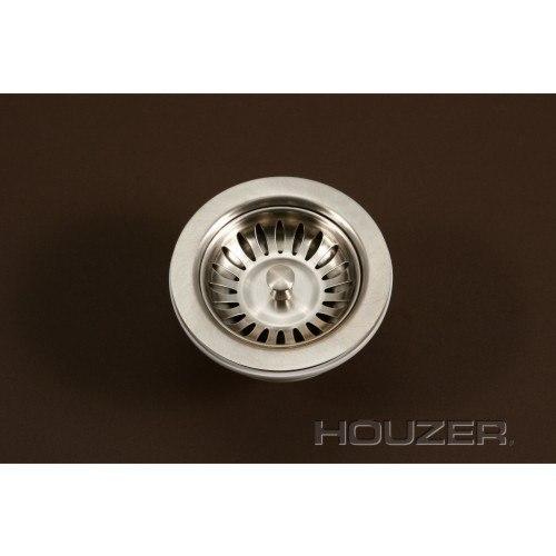 HOUZER BASKET STRAINER 3.5 INCH (190-9180)