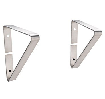 WHITEHAUS BRACKET4413 ADDITIONAL WALL MOUNT BRACKET FOR WHNCMB4413 SINK
