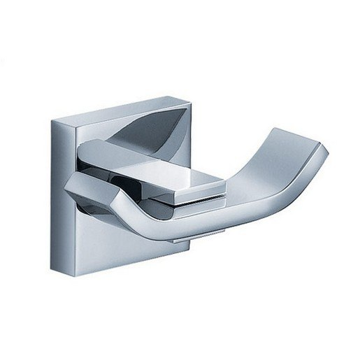 KRAUS KEA-14401 AURA BATHROOM ACCESSORIES - DOUBLE HOOK