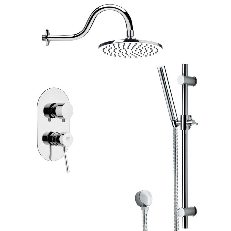 REMER SFR7536 AUTUNNO SHOWER FAUCET