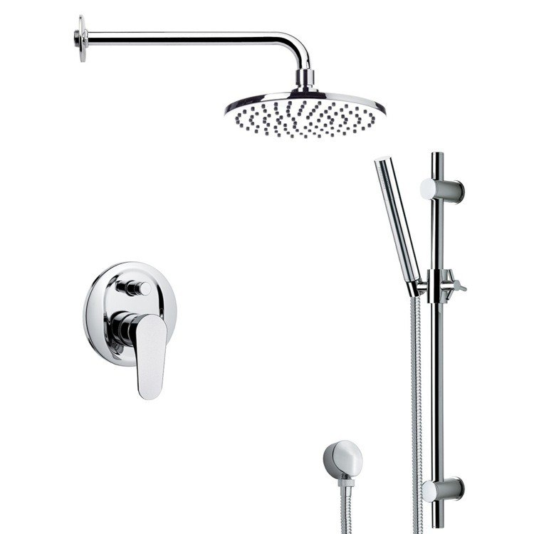 REMER SFR7538 AUTUNNO SHOWER FAUCET