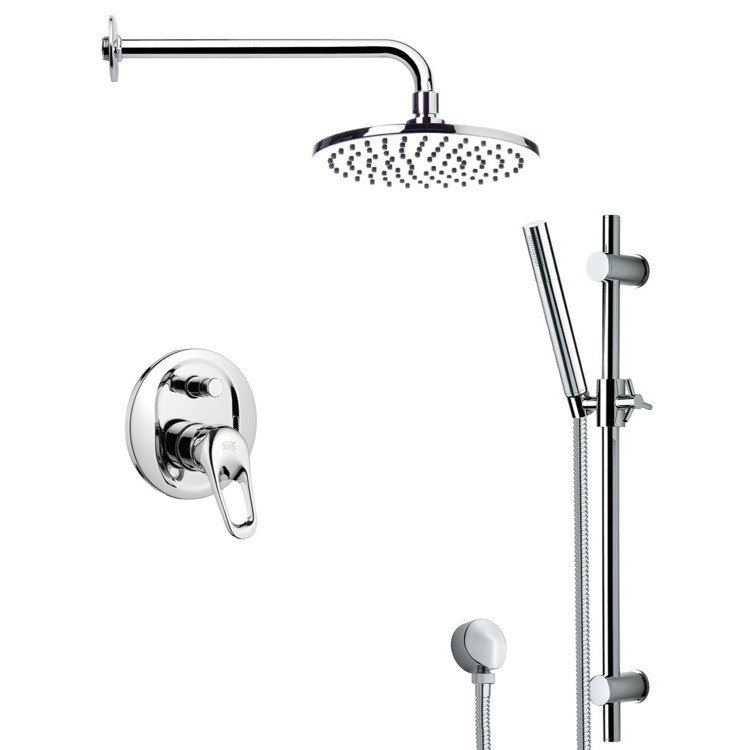REMER SFR7539 AUTUNNO SHOWER FAUCET