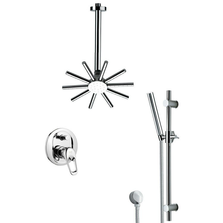 REMER SFR7540 AUTUNNO SHOWER FAUCET