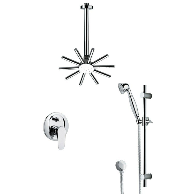 REMER SFR7541 AUTUNNO SHOWER FAUCET