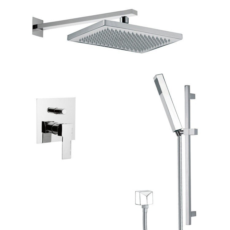 REMER SFR7544 AUTUNNO SHOWER FAUCET