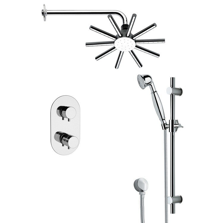 REMER SFR7547 AUTUNNO SHOWER FAUCET