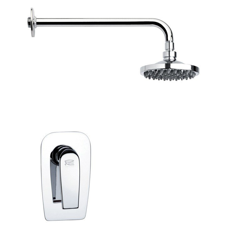 REMER SS1038 MARIO SHOWER FAUCET SET
