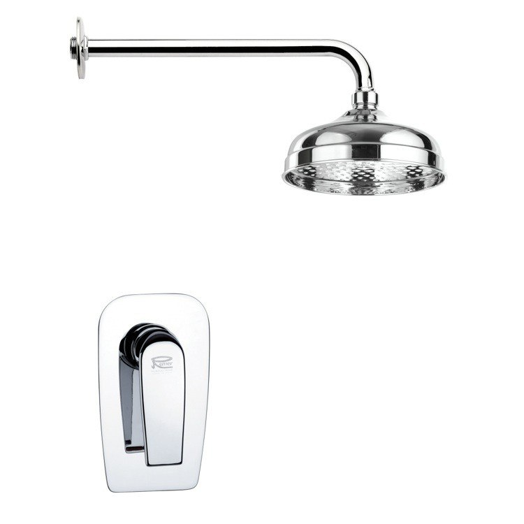 REMER SS1039 MARIO SHOWER FAUCET SET
