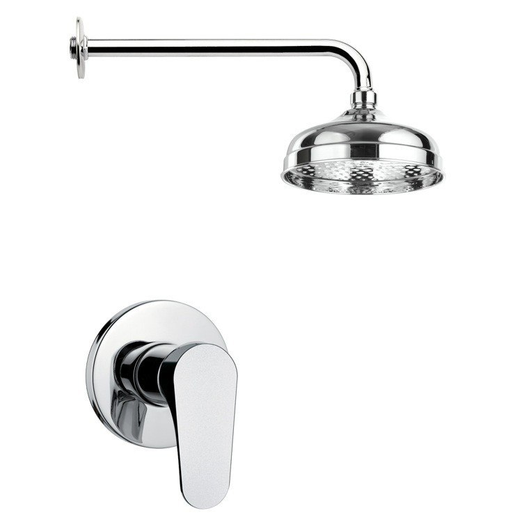 REMER SS1042 MARIO SHOWER FAUCET SET
