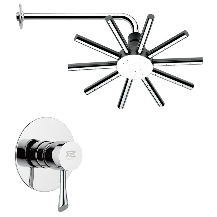 REMER SS1130 MARIO SHOWER FAUCET SET