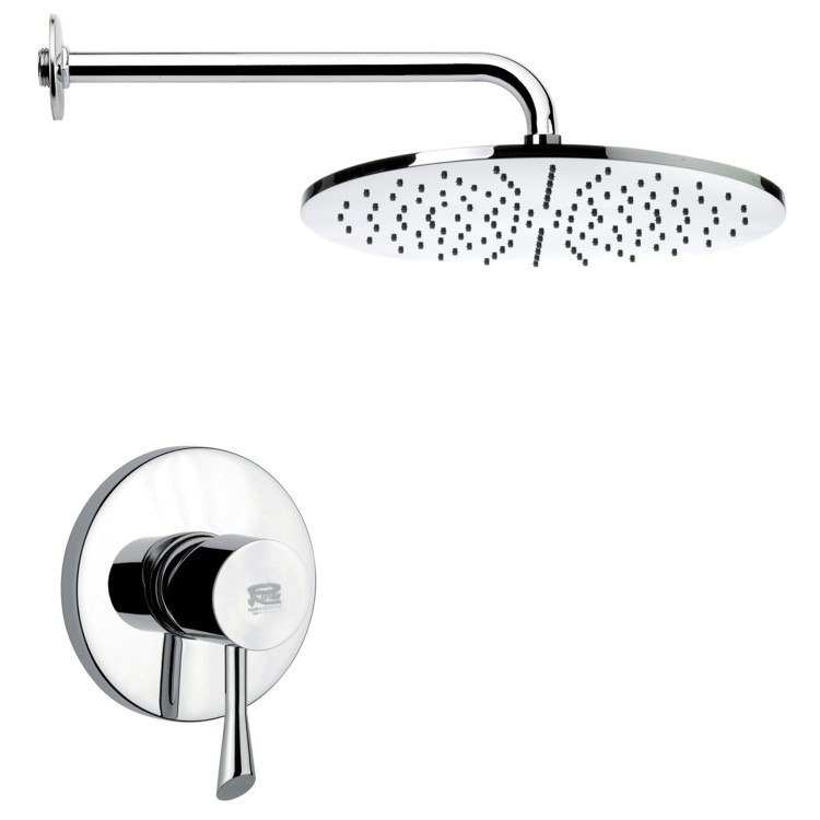 REMER SS1143 MARIO ONE-WAY SHOWER FAUCET SET