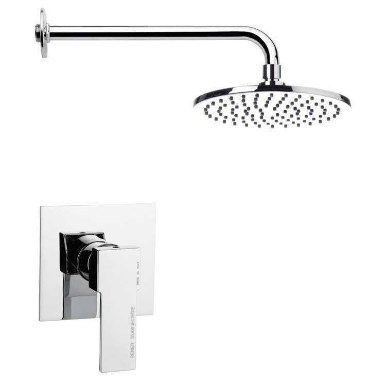 REMER SS1147 MARIO ONE-WAY SHOWER FAUCET SET