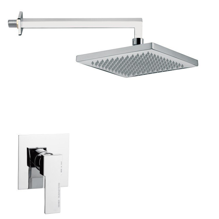 American Standard T430.507.002 Shower Only Faucet From the Berwick Series