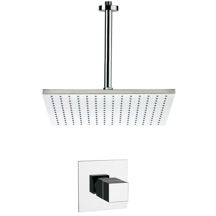 REMER SS1401 MARIO THERMOSTATIC SHOWER FAUCET SET