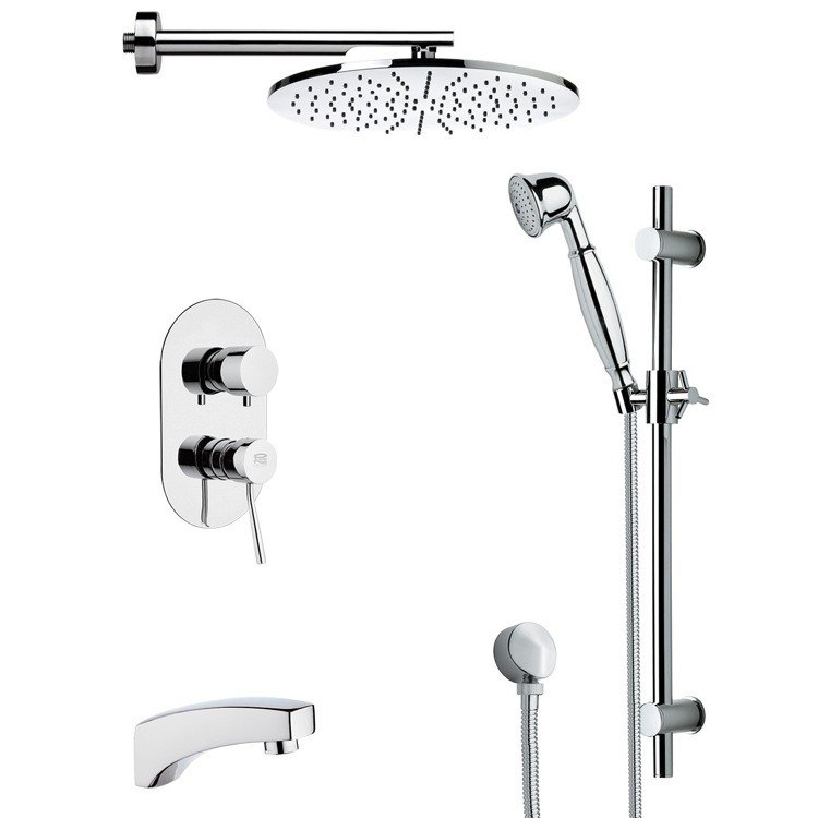 REMER TSR9504 ESTATE SHOWER FAUCET