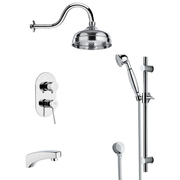 REMER TSR9527 ESTATE SHOWER FAUCET