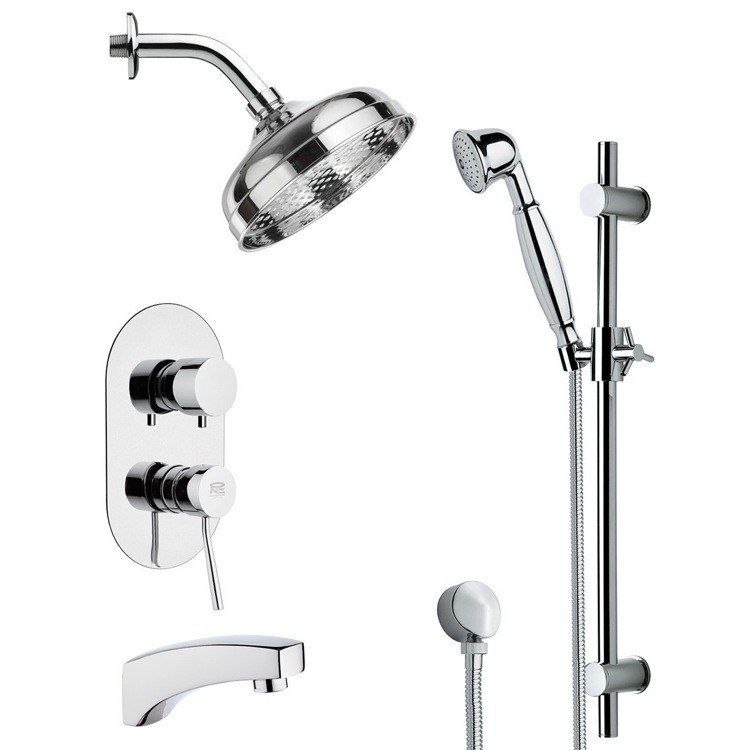 REMER TSR9530 ESTATE SHOWER FAUCET