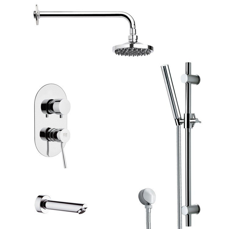 REMER TSR9531 ESTATE SHOWER FAUCET