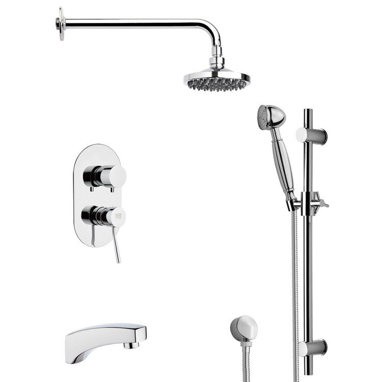 REMER TSR9532 ESTATE SHOWER FAUCET