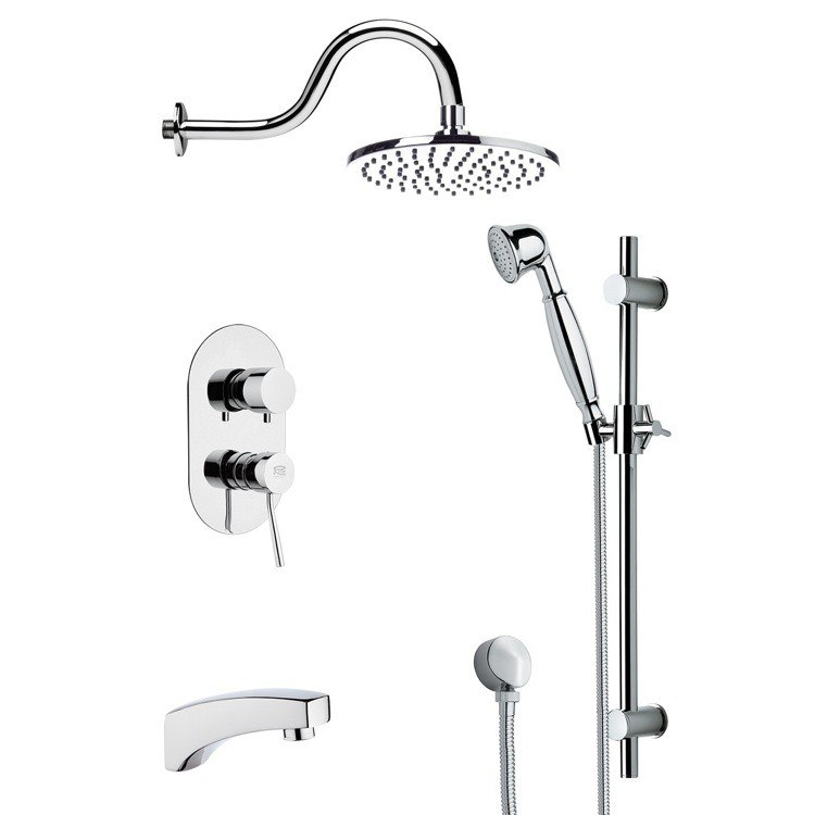 REMER TSR9535 ESTATE SHOWER FAUCET