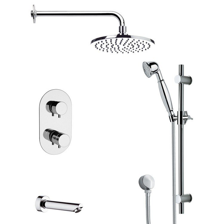 REMER TSR9537 ESTATE SHOWER FAUCET